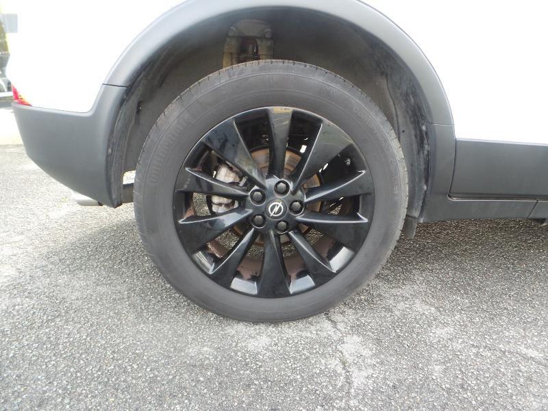 Opel Mokka X 1.4 Turbo 140ch Bicarburation Black Edition 4x2 Blanc occasion à Brie-Comte-Robert - photo n°15