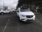 Opel Mokka X 1.4 Turbo 140ch Bicarburation Black Edition 4x2 Blanc à Brie-Comte-Robert 77