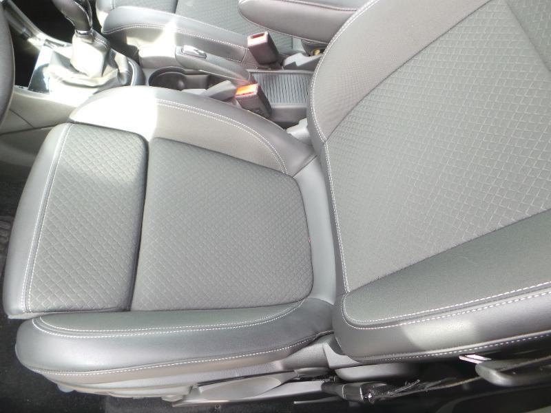 Opel Mokka X 1.4 Turbo 140ch Bicarburation Black Edition 4x2 Blanc occasion à Brie-Comte-Robert - photo n°13