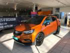 Opel Mokka X 1.4 Turbo 140ch Color Edition 4x2 Orange à Meaux 77