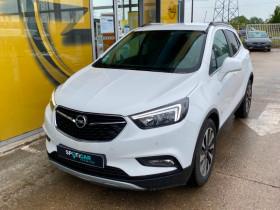 Opel Mokka X occasion à Varennes-sur-Seine