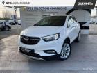 Opel Mokka X 1.4 Turbo 140ch Elite 4x2 Blanc à Compiègne 60