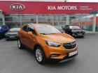 Opel Mokka X 1 4 TURBO 140CH ELITE Jaune à Jaux 60