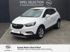 Opel Mokka X 1.4 Turbo 140ch Innovation 4x2 BVA Blanc à Brest 29