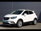 Opel Mokka X 1.4 Turbo 140ch Innovation 4x2 Blanc à Cerisé 61
