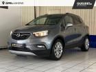 Opel Mokka X 1.6 CDTI 110ch ecoFlex Innovation 4x2 Gris à Dury 80