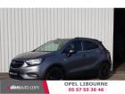 Opel Mokka X 1.6 CDTI - 136 ch 4x2 Black Edition Gris à Libourne 33