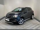 Opel Mokka X 1.6 CDTI - 136 ch 4x2 Midnight Gris à SAINT-LO 50