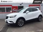 Opel Mokka X 1.6 CDTI 136ch Innovation 4x2 Blanc à Évreux 27