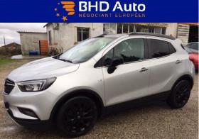 Opel Mokka X Gris, garage BHD AUTO à Biganos