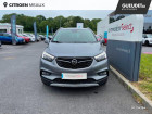Opel Mokka X 1.6 D 136 Elite 4x2 Euro6d-T Gris à Mareuil-lès-Meaux 77
