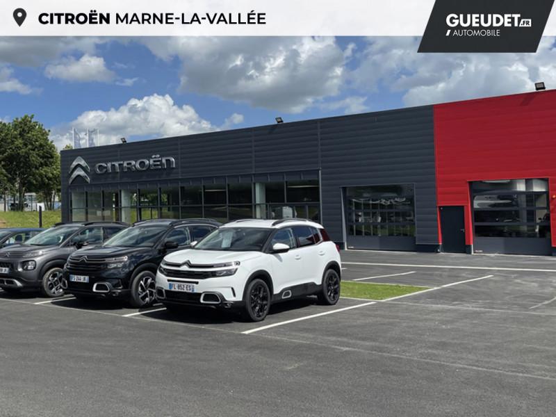 Opel Mokka X 1.6 D 136 Elite 4x2 Euro6d-T Gris occasion à Montévrain - photo n°16