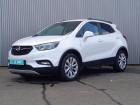 Opel Mokka X 1.6 D 136ch Elite 4x2 Blanc à Flers 61