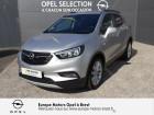 Opel Mokka X 1.6 D 136ch Innovation 4x2 Gris à Brest 29