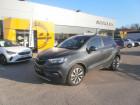 Opel Mokka X 1.6 D 136ch Innovation 4x2 Gris à Auxerre 89