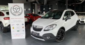 Opel Mokka occasion à LE SOLER