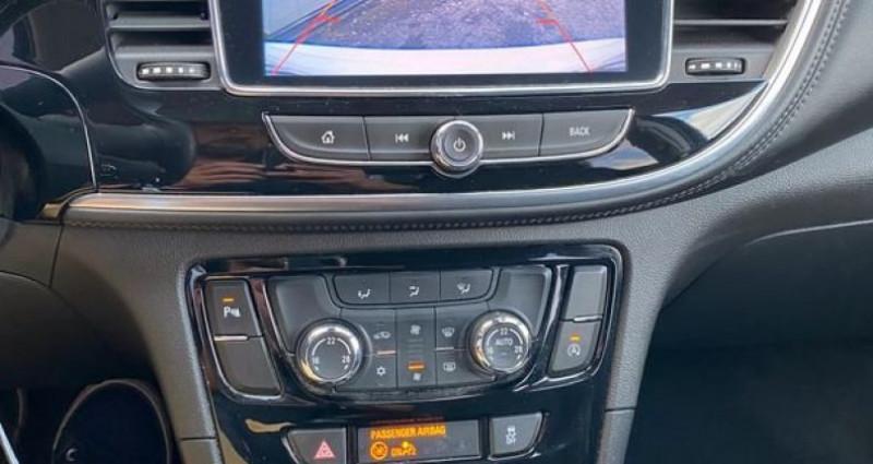 Opel Mokka 1.6 CDRI 136 kms Blanc occasion à LA TALAUDIERE - photo n°4