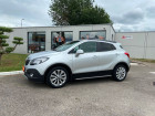 Opel Mokka 1.6 CDTI 136 BVA COSMO PACK CUIR Gris à Toulouse 31