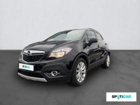Opel Mokka occasion à VILLEFRANCHE DE ROUERGUE