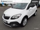 Opel Mokka 1.6 CDTI 136ch Business Connect ecoFLEX Start&Stop 4x2 Blanc à Bernay 27