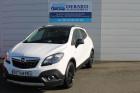 Opel Mokka 1.6 CDTI 136CH COLOR EDITION ECOFLEX START&STOP 4X2 Blanc à Saint-Saturnin 72