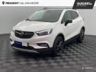Opel Mokka 1.6 CDTI 136ch Color Edition ecoFLEX Start&Stop 4x2 Blanc à Montévrain 77