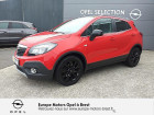 Opel Mokka 1.6 CDTI 136ch Color Edition Rouge à Brest 29