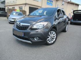 Opel Mokka occasion à Toulouse
