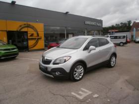 Opel Mokka occasion à Auxerre