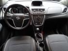 Opel Mokka 1.7 CDTI 130 4x2 Marron à Beaupuy 31