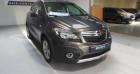 Opel Mokka BUSINESS CONNECT 1.6 CDTI 110S (2016A) Gris à vert-saint-denis 77