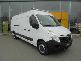 Opel Movano occasion à Varennes-sur-Seine