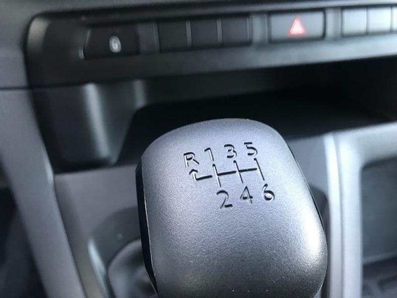 Opel Vivaro combi L3 1.5 D 120ch Standard Noir occasion à Vert-Saint-Denis - photo n°18