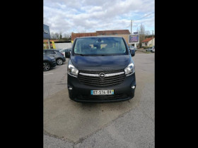 Opel Vivaro occasion à Auxerre