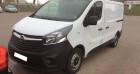 Opel Vivaro F2900 L1H1 1.6 CDTI 120 BITURBO Blanc à CHANAS 38