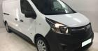 Opel Vivaro F2900 L2H1 1.6 CDTI 120 BITURBO Blanc à CHANAS 38