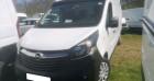 Opel Vivaro F2900 L2H2 1.6 CDTI 125 PACK CLIM + Blanc à CHANAS 38