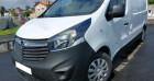Opel Vivaro FOURGON F2900 L2H1 1.6 CDTI 90 PACK CLIM + FRIGORIFIQUE Blanc à CHANAS 38