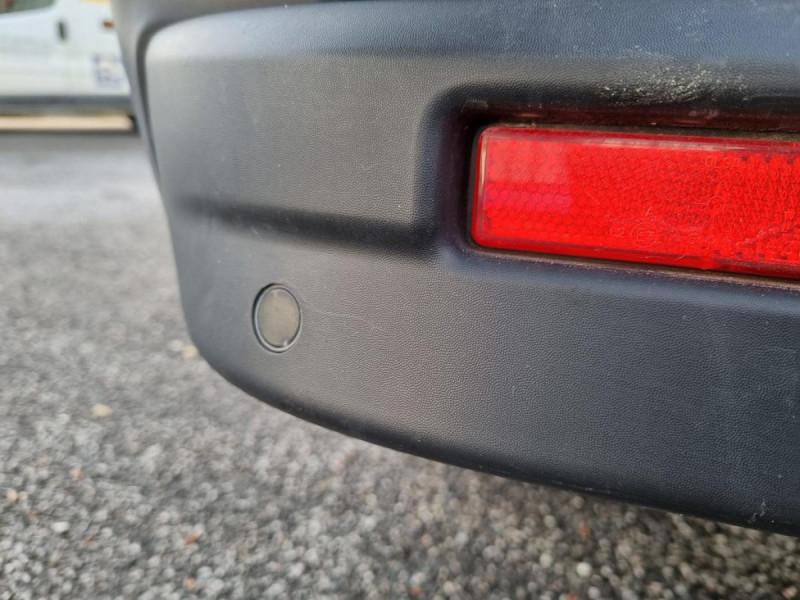 Opel Vivaro L2H1 2900 1.6 CDTI 120 Pack Clim + Blanc occasion à Arcangues - photo n°14