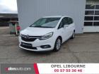 Opel Zafira Tourer 2.0 CDTI 170 ch Cosmo Pack A Blanc à Libourne 33