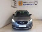 Opel Zafira 1.6 CDTI 134 ch BlueInjection EcoFlex Gris à PLOUMAGOAR 22
