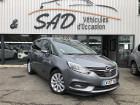 Opel Zafira 1.6 D 134CH BLUEINJECTION INNOVATION Gris à TOULOUSE 31