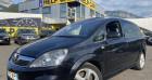 Opel Zafira 1.7 CDTI125 FAP MAGNETIC Noir à VOREPPE 38