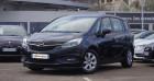 Opel Zafira III (2) 1.6 CDTI 120 BLUEINJECTION BUSINESS EDITION Bleu à Chambourcy 78