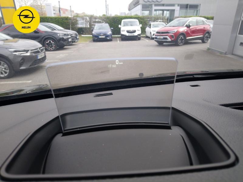 Opel Zafira L3 Zafira-e Life 200 136ch Business Elegance Noir occasion à Vert-Saint-Denis - photo n°19