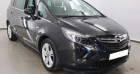 Opel Zafira TOURER 1.6 CDTI 136 EcoFlex COSMO 7PL Noir à CHANAS 38