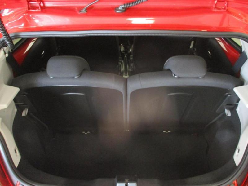 Peugeot 108 1.2 VTi 82ch BVM5 Allure TOP! Rouge occasion à CHERBOURG-EN-COTENTIN - photo n°10