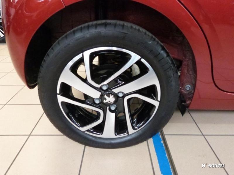 Peugeot 108 VTi 72 Allure S&S 85g 5p  occasion à Meaux - photo n°11