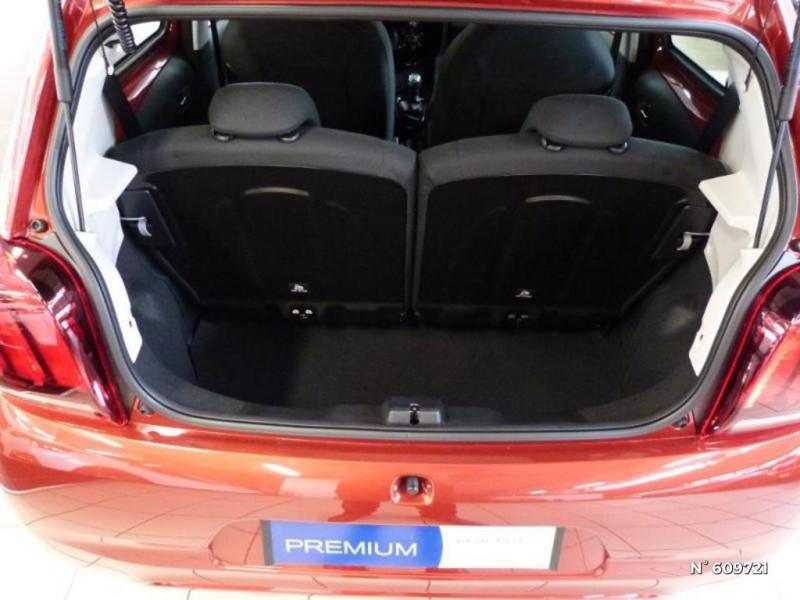 Peugeot 108 VTi 72 Allure S&S 85g 5p  occasion à Meaux - photo n°6