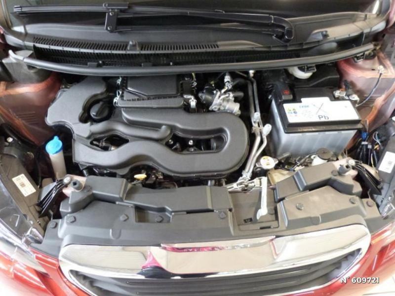 Peugeot 108 VTi 72 Allure S&S 85g 5p  occasion à Meaux - photo n°12
